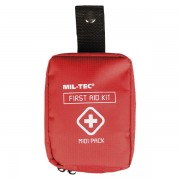 Trousse First Aid Kit Midi Pack - Miltec