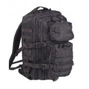 Sac à dos US Assault Pack II noir 36 litres