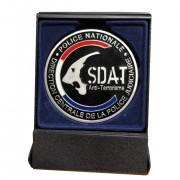 Médaille de table de la SDAT