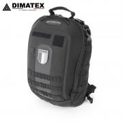 Sac DIMATEX MATT Black-line