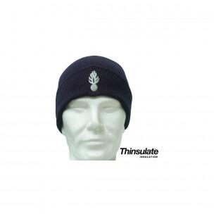 Bonnet Gendarmerie Nationale Bleu