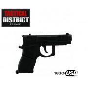 Clé USB 16go - Arme 2 Pistolet
