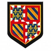 Ecusson Région Bourgogne