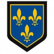 Ecusson Région Ile-de-France