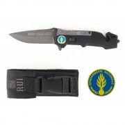 Couteau de poche 19592 Gendarmerie mobile