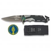 Couteau de poche 19654-A Gendarmerie Mobile