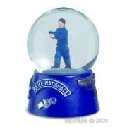 Boule à neige Police Nationale 1