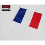petit drapeau FRANCE à main