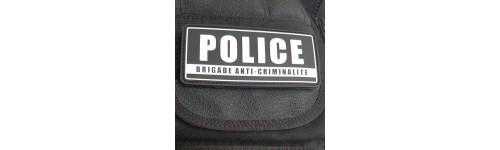 Bandes d'identification