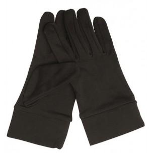Gants de fouille nylon noir