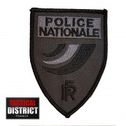 Petit triangle Police Nationale basse visibilité