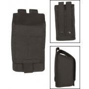 Porte chargeur Mil-Tec G36 noir