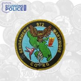 copy of Ecusson Police BTC...