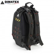Sac DIMATEX MATT Black-line
