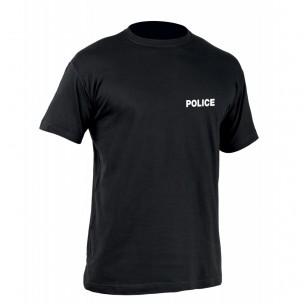 TEE-SHIRT POLICE