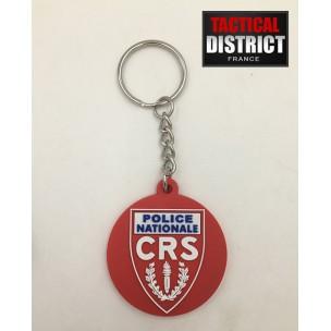 Porte-Clés PVC - CRS