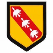 Ecusson Région Alsace