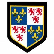 Ecusson Région Picardie