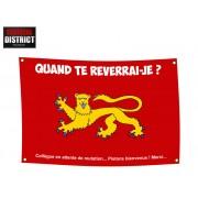 Drapeau Languedoc-Roussillon - Attente mutation