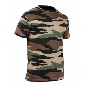 T-shirt Strong cam ce