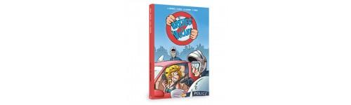 Livres et littérature Policière
