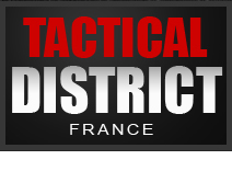 TACTICAL-DISTRICT - PLERIC SARL